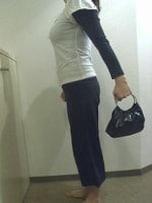 「バッグ」を使う!通勤途中にできる二の腕エクササイズ