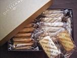 ビッグ・アイランド・キャンディーズのショートブレッドクッキー