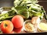 野菜の中ではピカイチのビタミンE含有量。それがモロヘイヤ!!