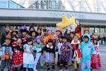 東京スカイツリータウン 「ハロウィン・ファミリーパレード」(東京ソラマチ)