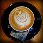 【4】オシャレなカフェがたくさんある