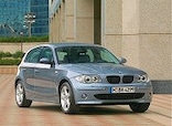 CAR ESSAY BMW 1シリーズ