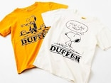 The DUFFER of St.GEORGEのコラボ品