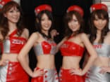 ZENT sweeties 2008 はこの娘たち!