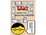 "【DVD】""YELLOWS""How to Bodyboarding"