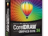 CorelDRAW Graphics Suite X4 レビュー