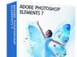 Adobe Photoshop Elements 7つの新機能