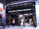 東横線高架下が変身 STREAMER COFFEE COMPANY Gohongi