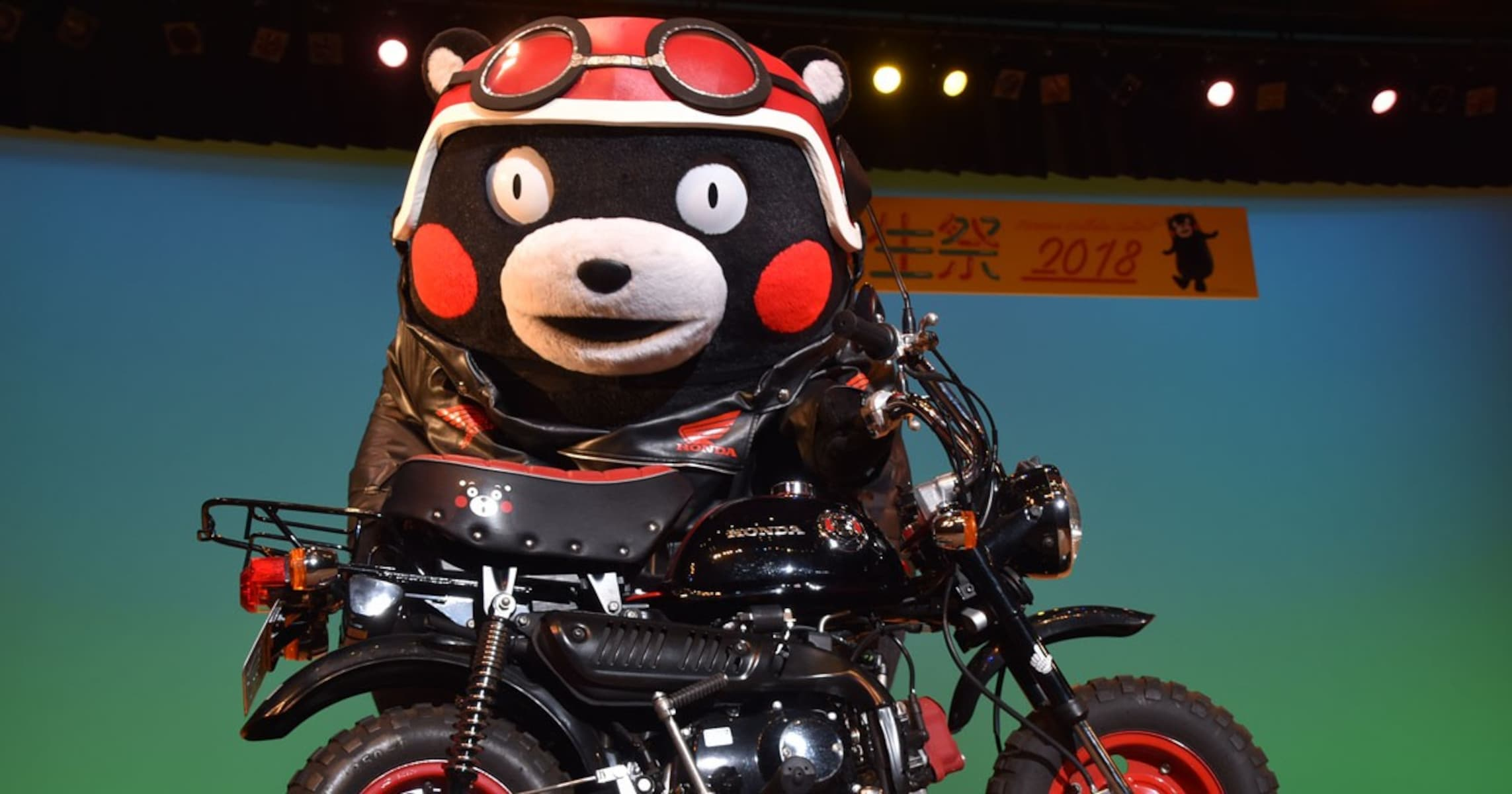 2016年4月14日、熊本地震発生──あのとき「くまモン」は何を考え、何をしていたのか?