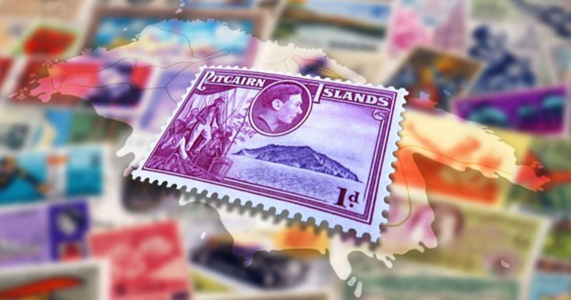 わずか50人の住民のために切手を発行──「世界最小の郵政機関」はなぜ生まれたのか?