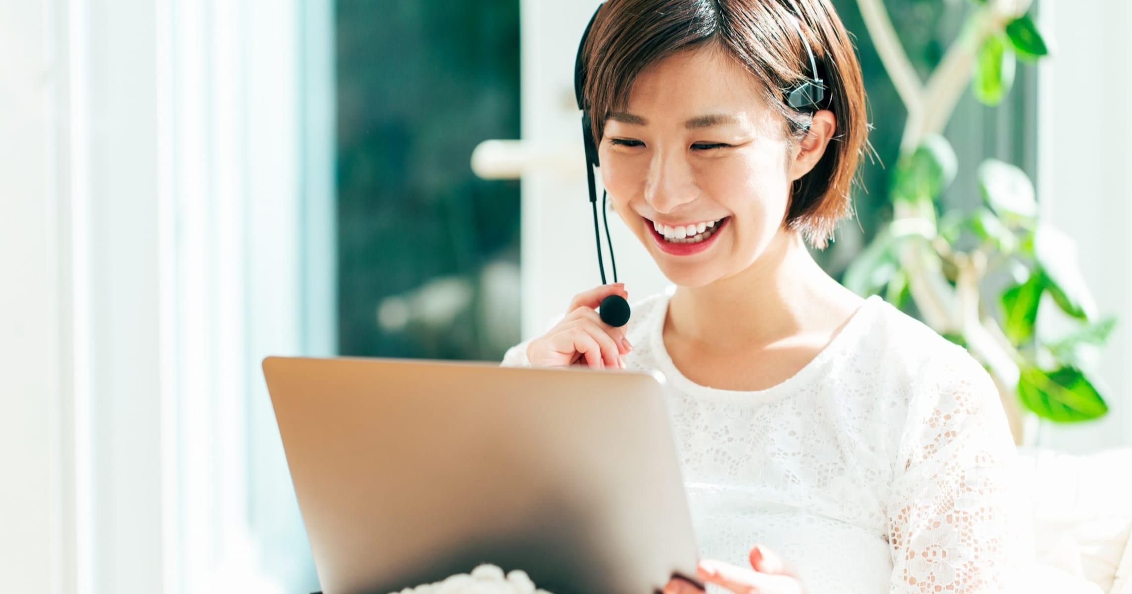 【便利】在宅勤務中、Web会議のためだけにメイクするのが面倒くさい人へ…女性エンジニアいちおしのアプリに称賛の声が殺到「女性の味方」「早速導入」
