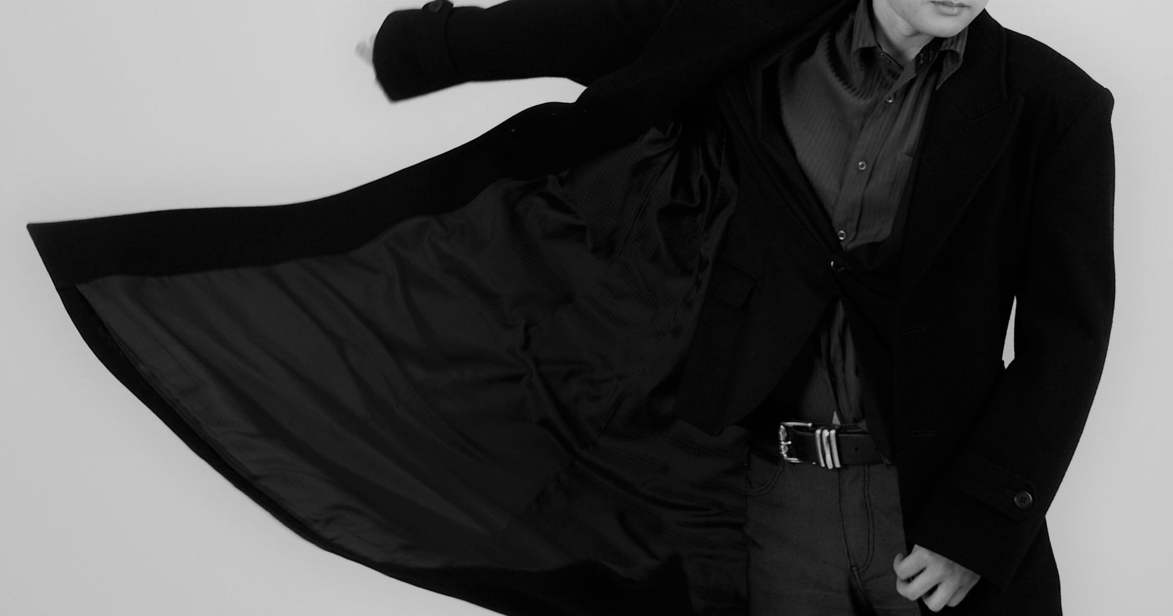【名探偵コナン】遊園地でナニしてんの? 「黒の組織」幹部・ジンがドジすぎる話