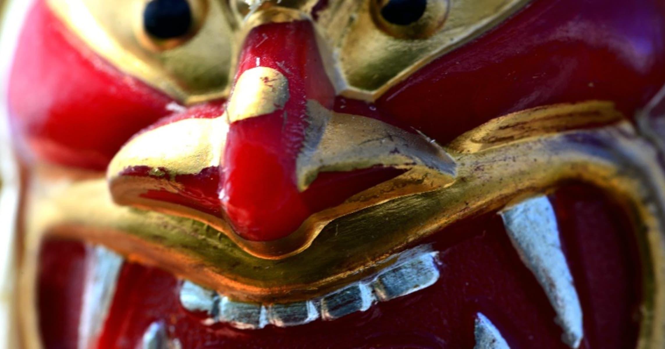 【地獄先生ぬ〜べ〜】意外と知らない…「鬼の手」の本来の持ち主は? 地獄の鬼三兄弟をご紹介