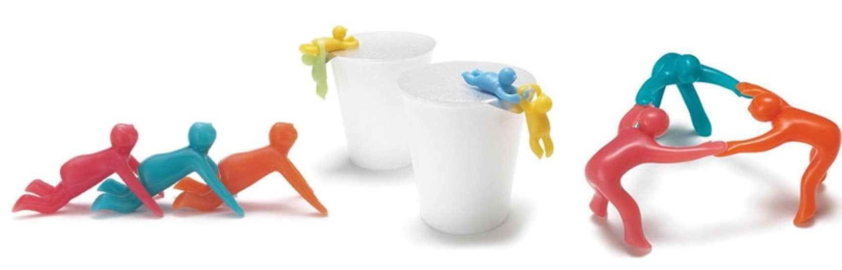 Color-Changing Ramen Cup Holders