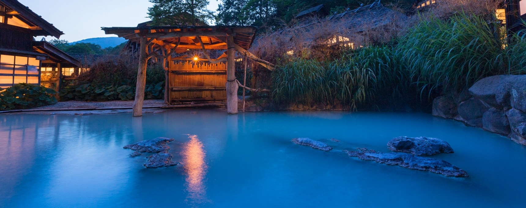 5 Great Lesser-known Onsen Towns | All About Japan