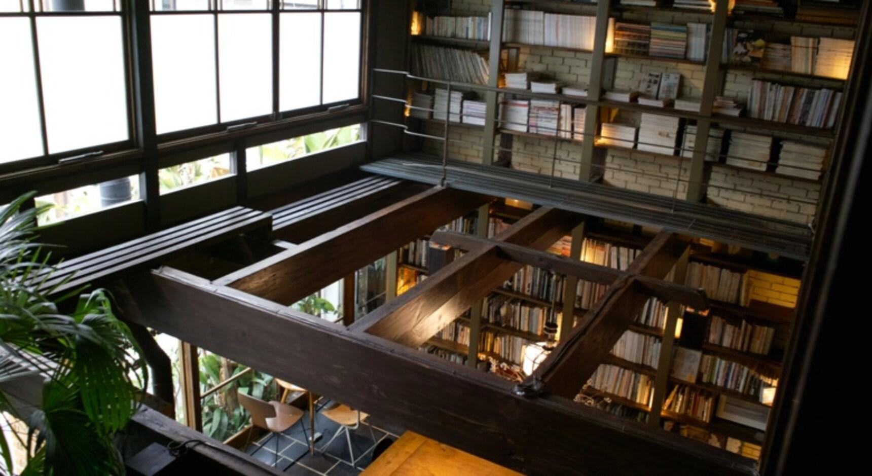 Kyoto's Top 5 'Machiya' Cafés