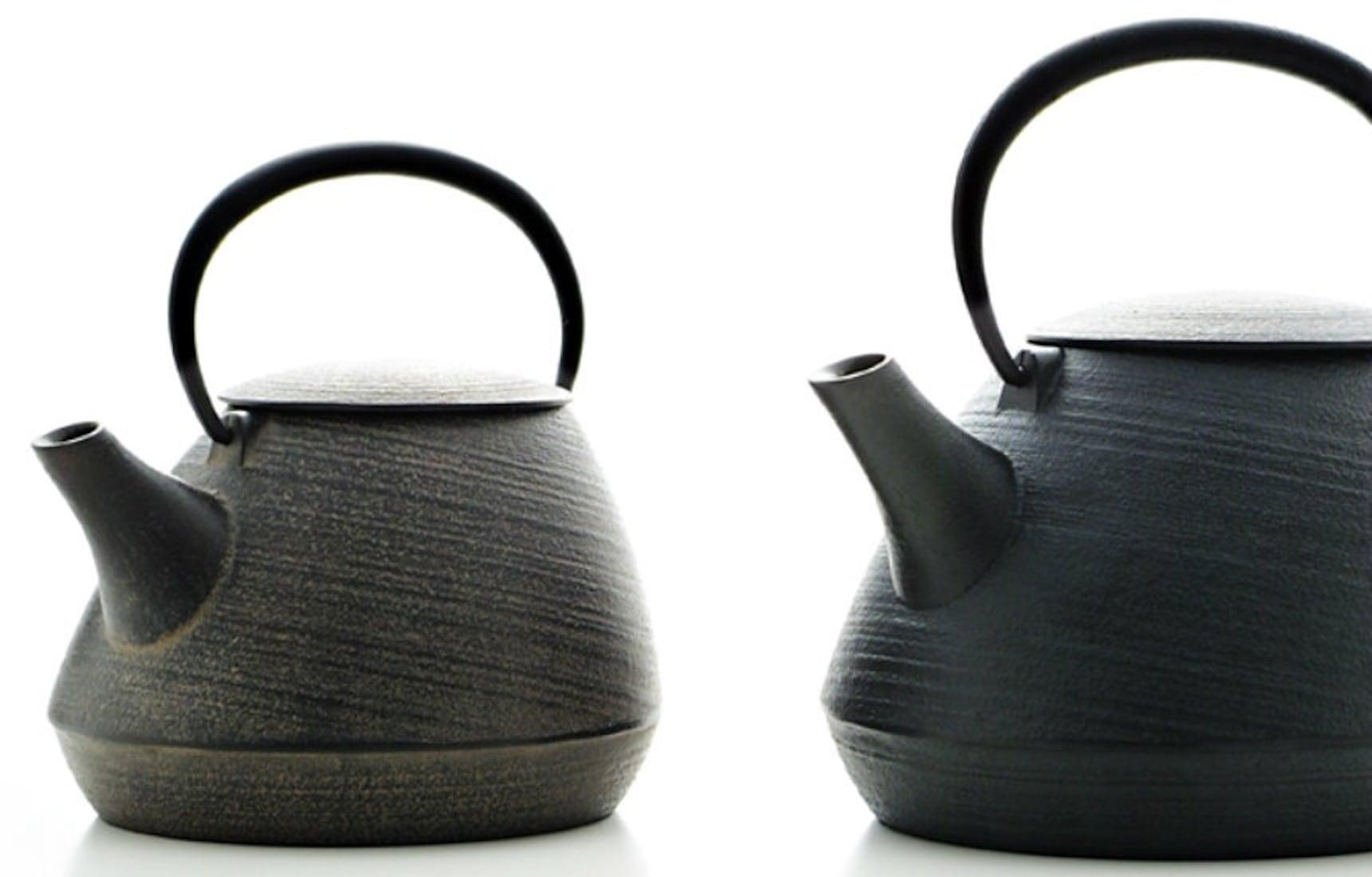Yamagata Cast Iron Teapots