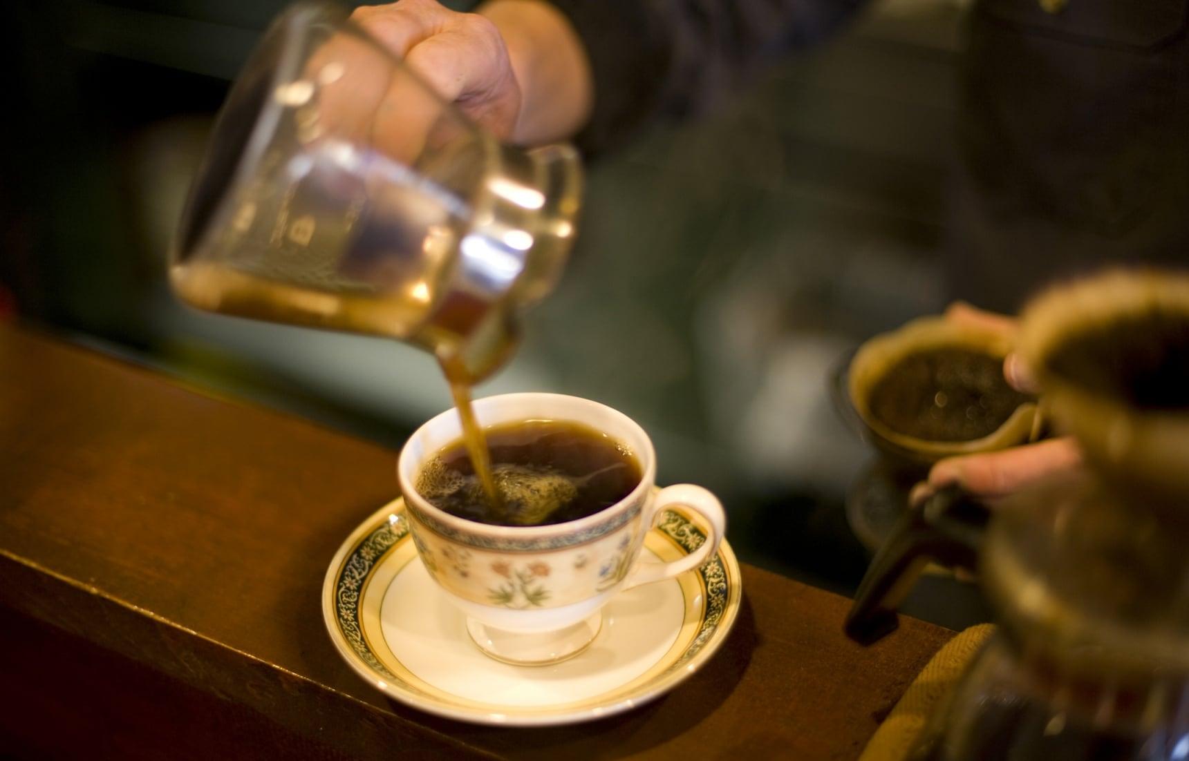 6家神奇的咖啡馆介绍网站