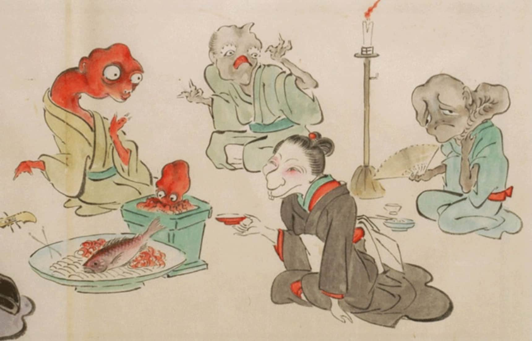 A Guide to Japanese Spirits
