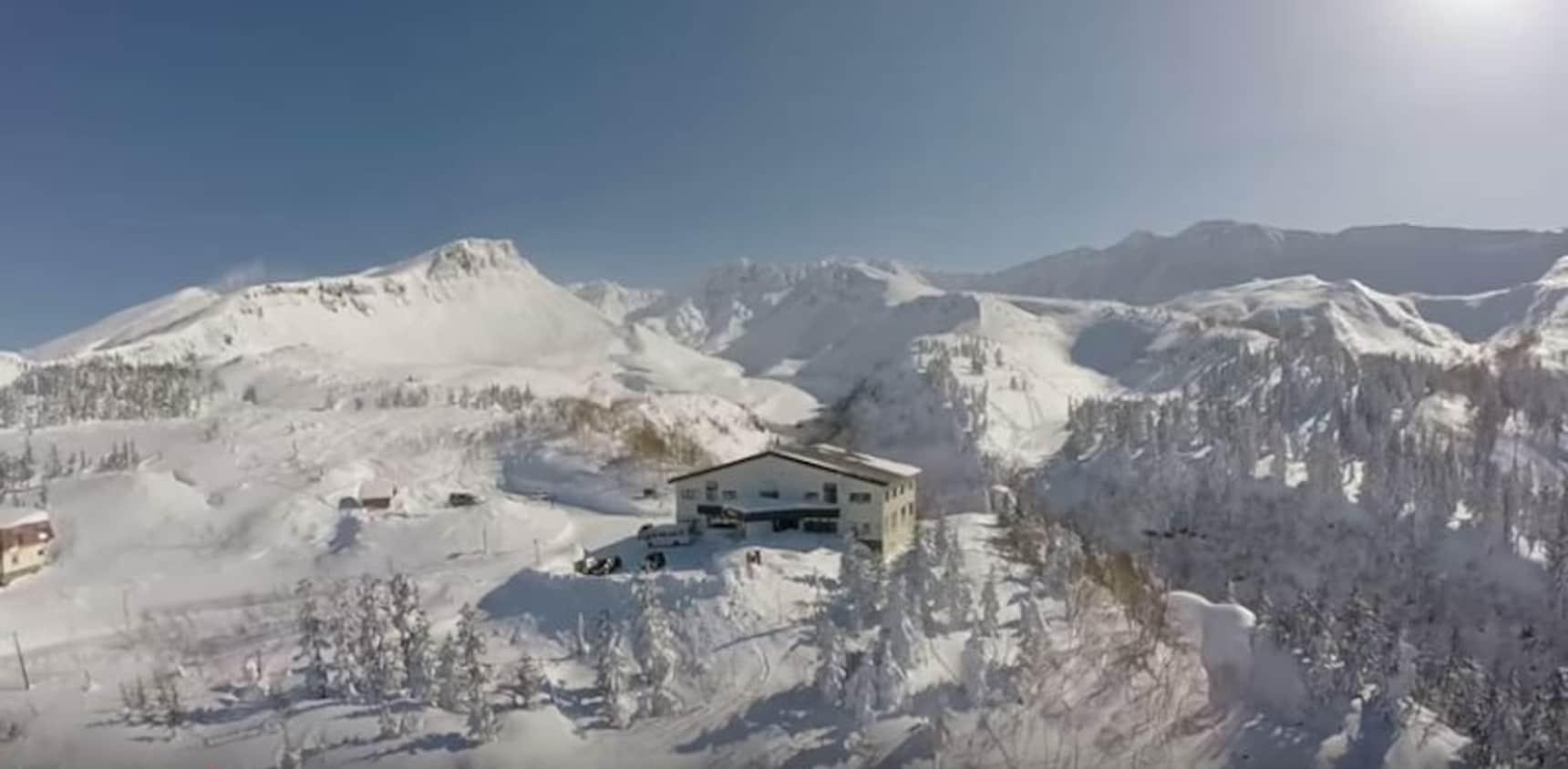 Japan's 11 Most Gorgeous Drone Videos