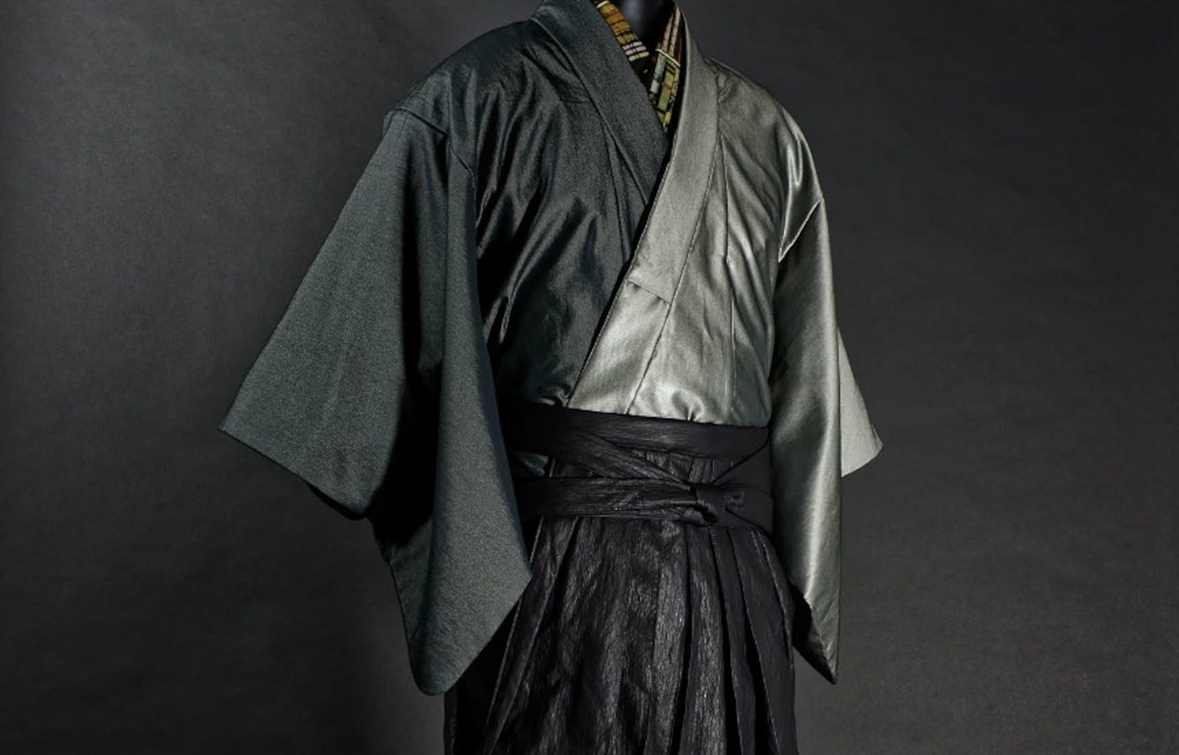 Samurai Attire for the Modern Gentleman