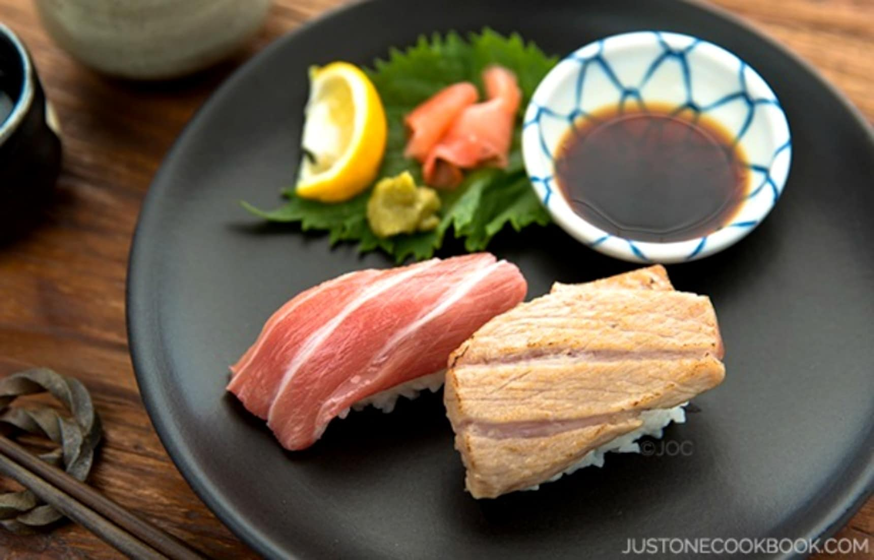 Everything You Need to Know to Make Sushi