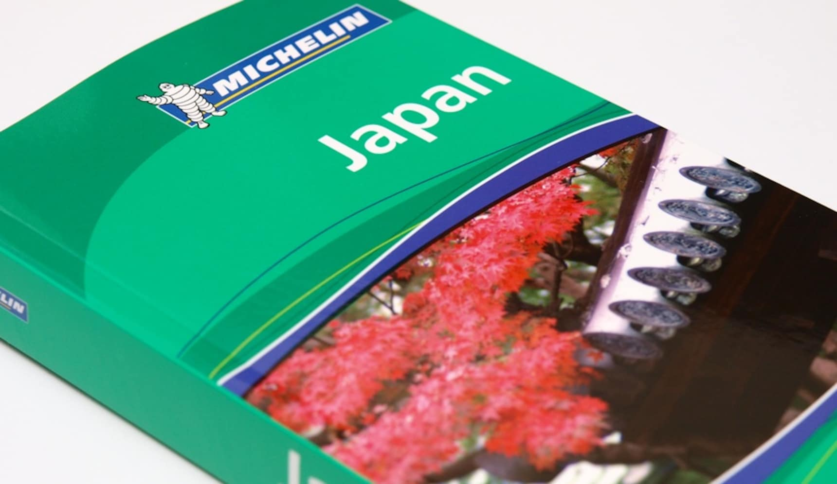 Photograph Japan With the Michelin Guide
