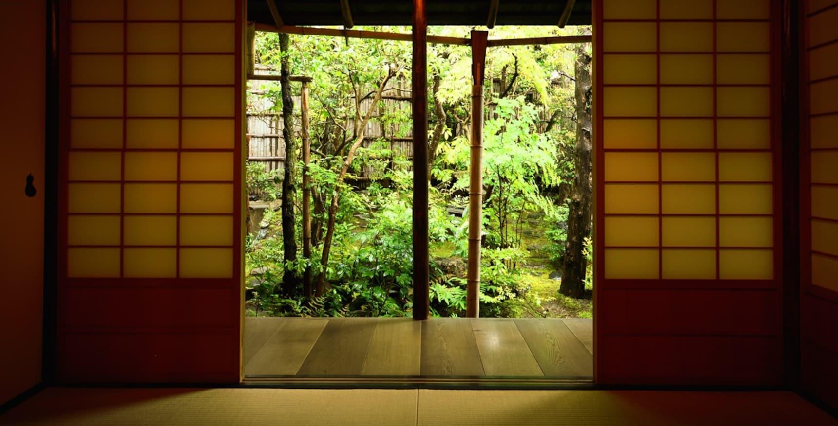 Kyoto Kaiseki Chef Shrugs at Michelin Stars