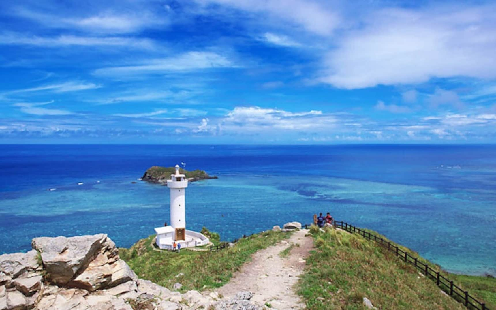 The Michelin Guide's Top 6 Beaches in Okinawa