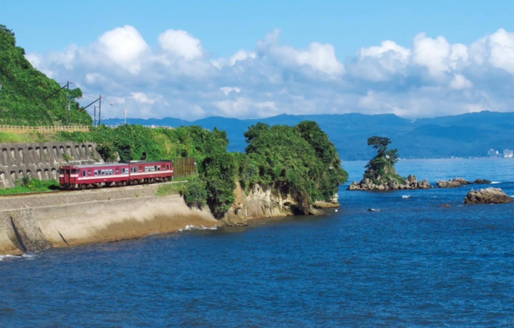 Top 10 Local Train Rides