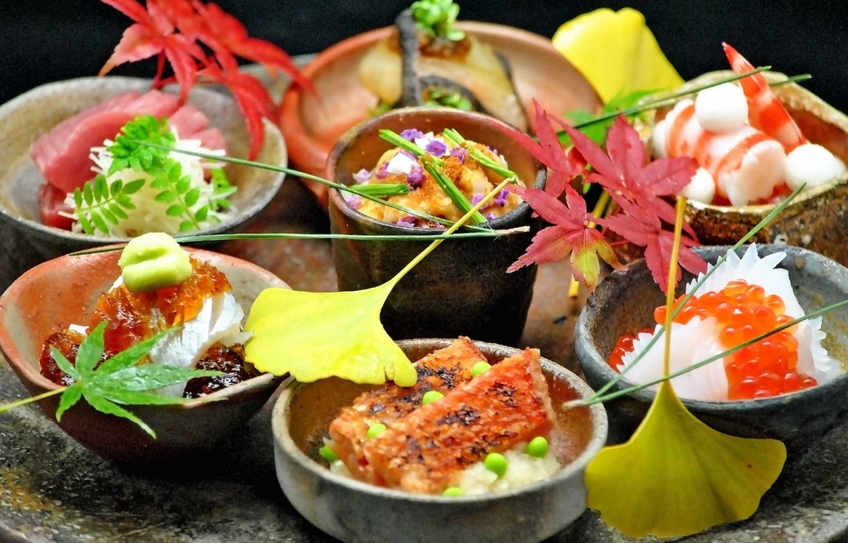 Book These 6 Hot Tokyo Restaurants in English!