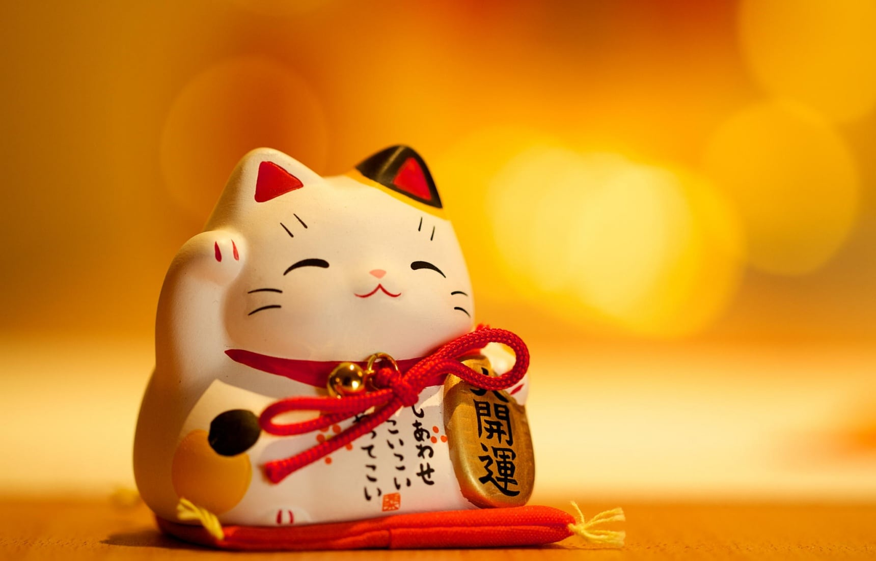 Image result for Maneki Neko