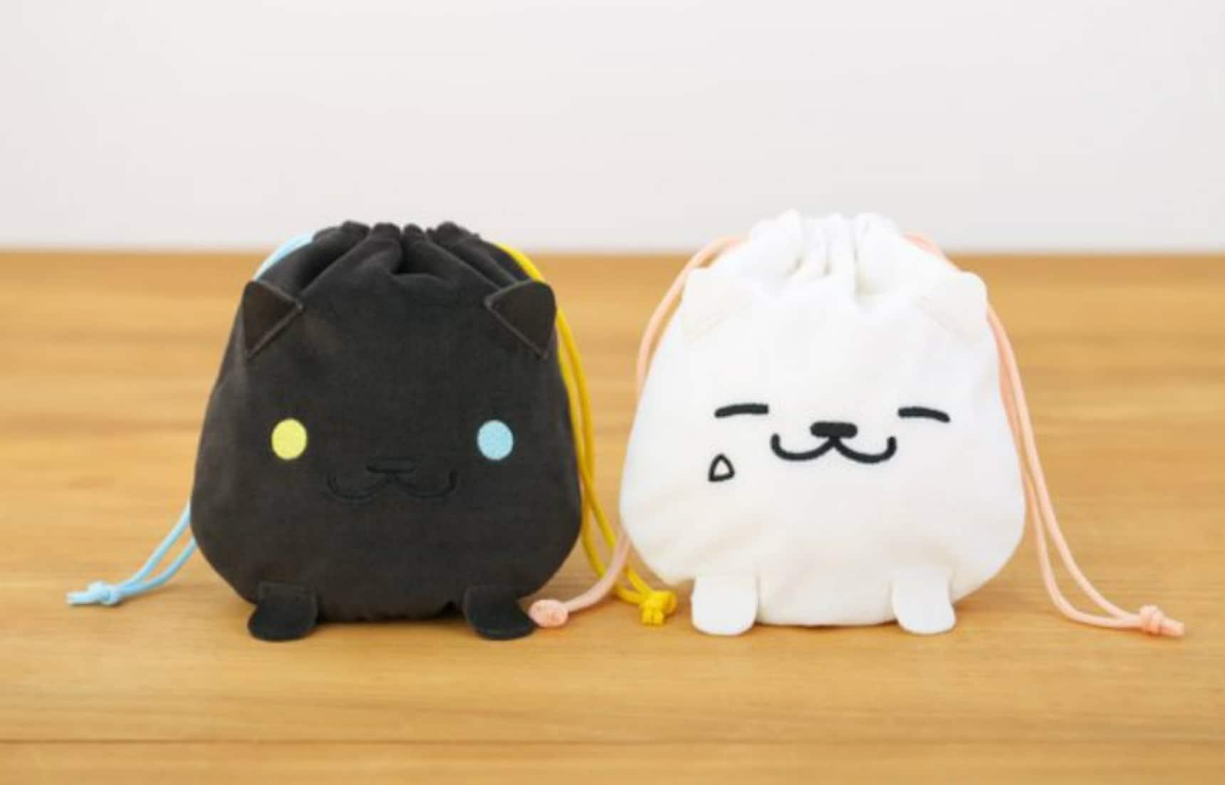 The Purrrfect Kitty Handbag