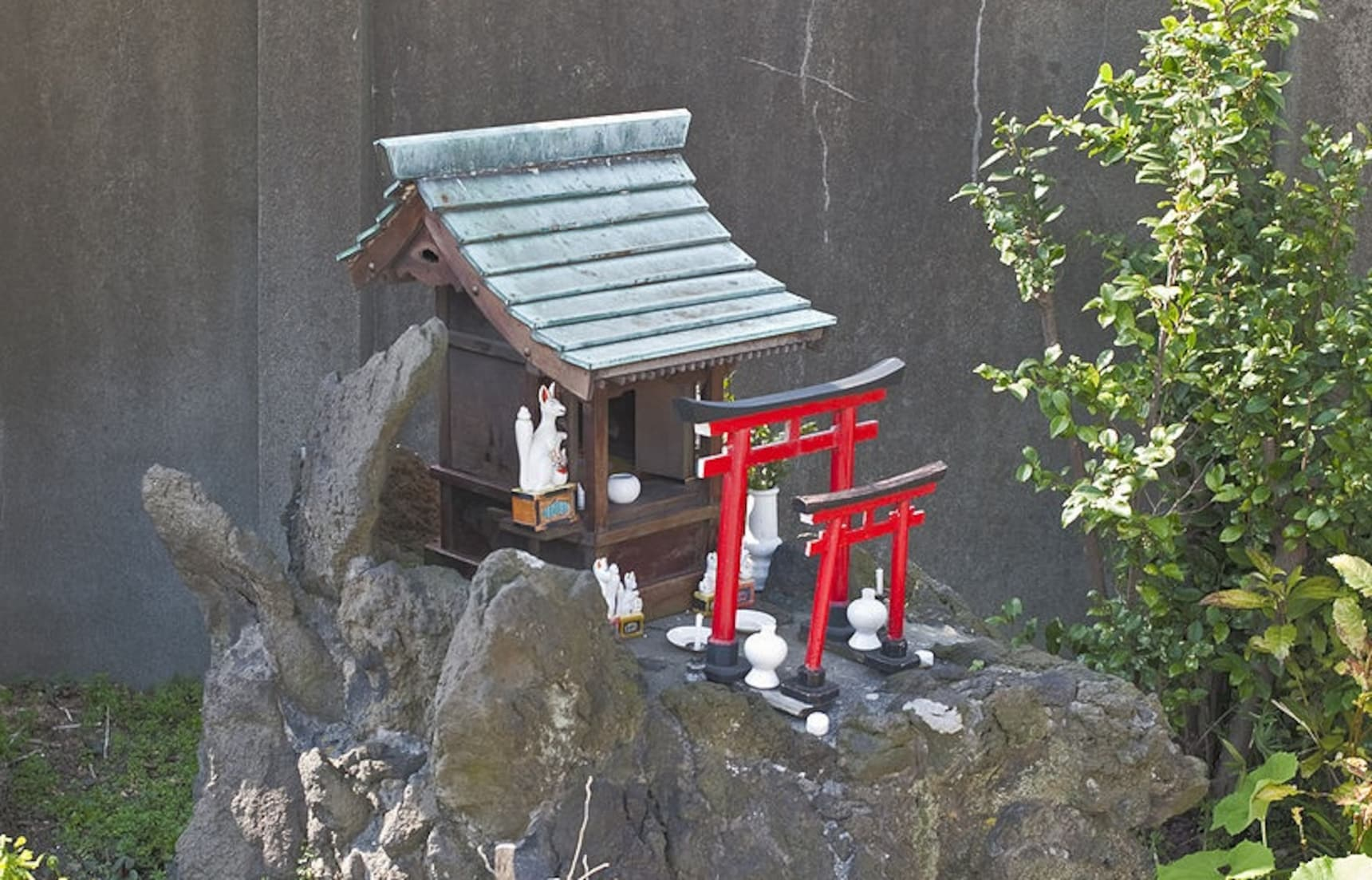The 3 Most Notable Animals of Shinto Shrines