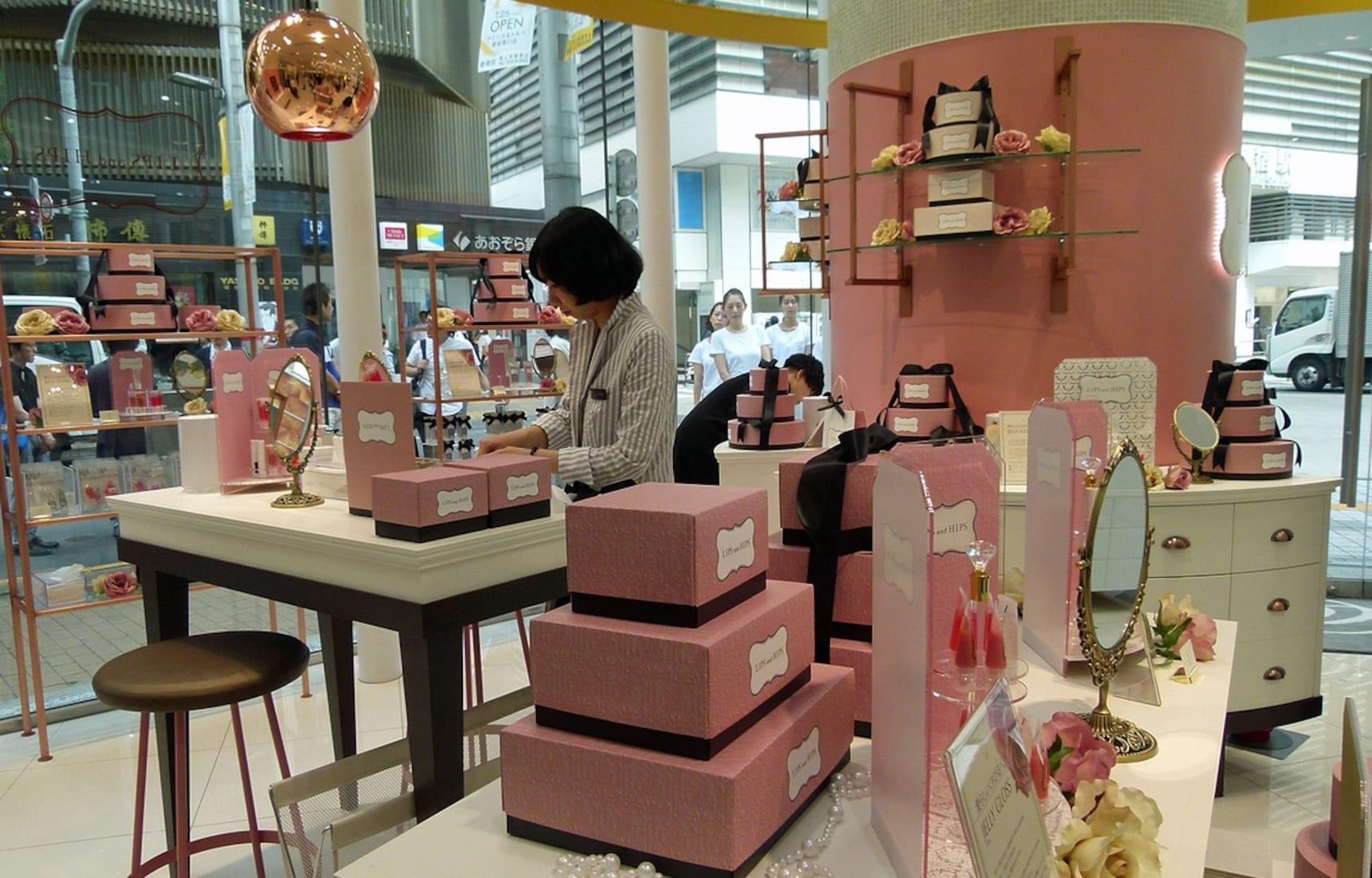 5款風靡歐美的日本美妝用品