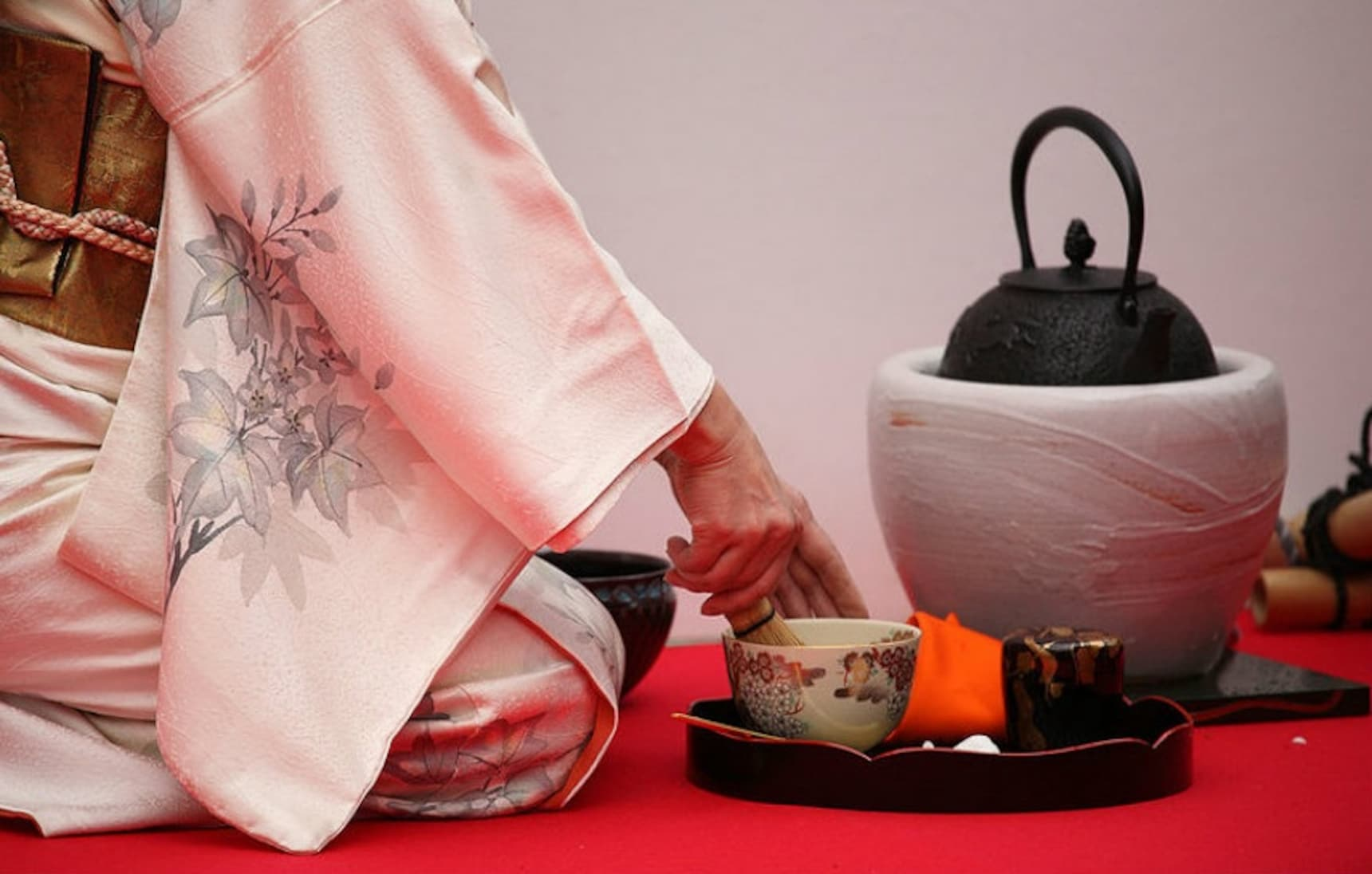 A Beginner's Guide to Japanese Tea Ceremonies