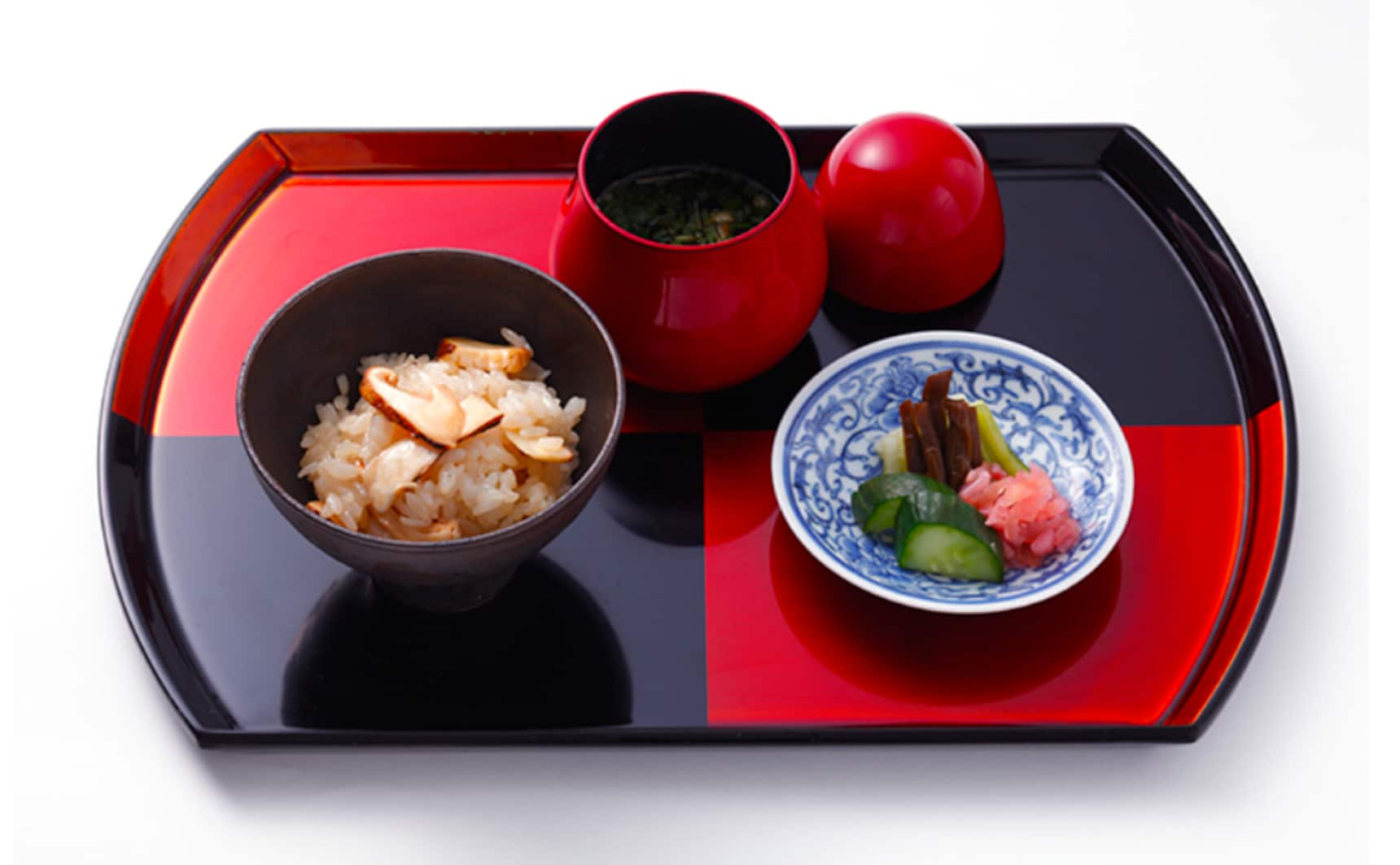 Japan's Culture & Culinary Artisans