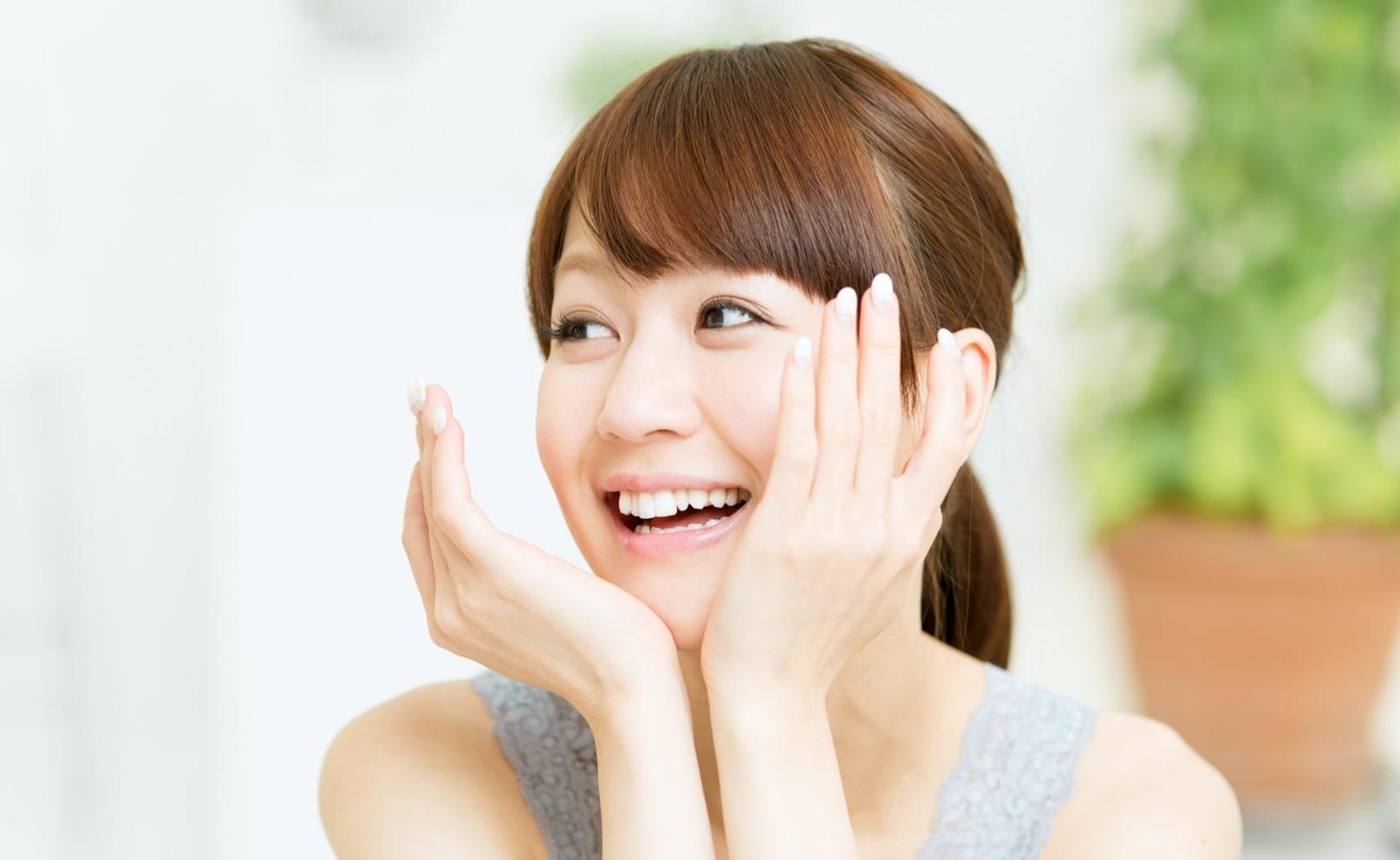保養也要分年齡!日本10代女性人氣保養品