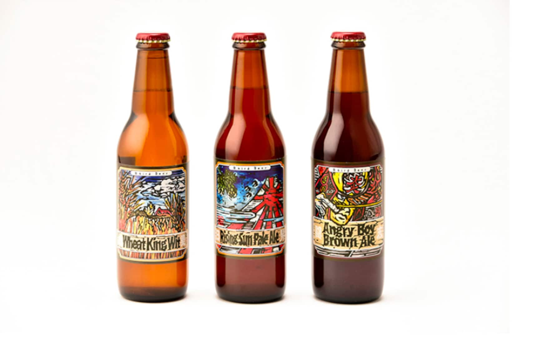 Baird Beer: A Microbrew Wonder