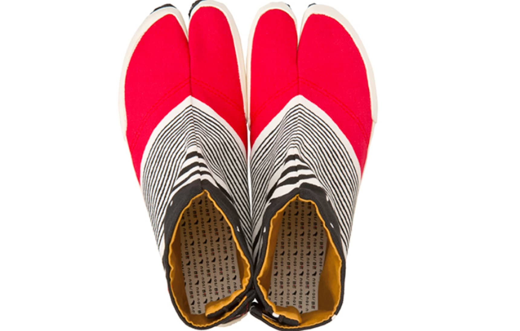 6 Fun Styles of Japanese Shoes