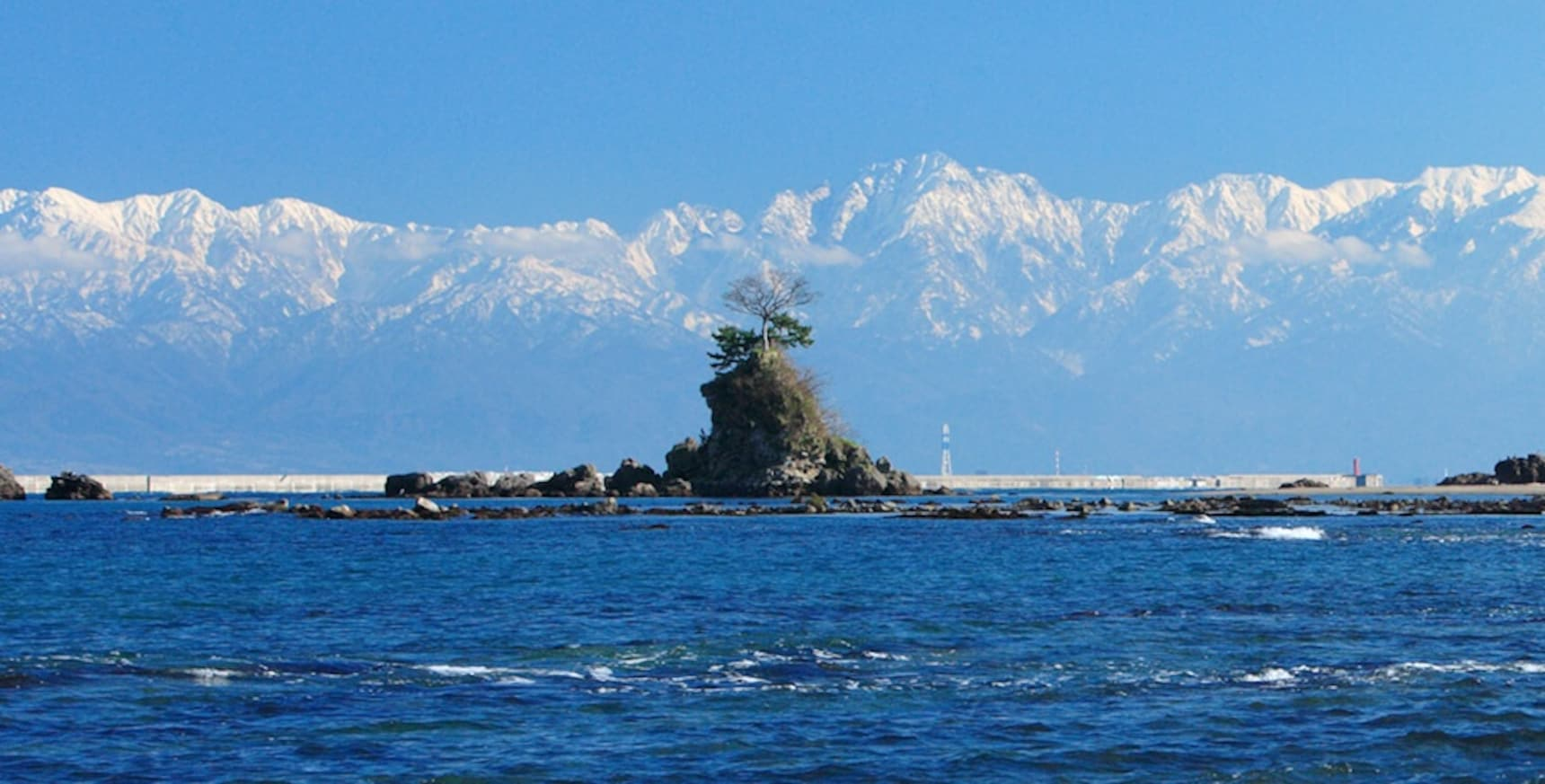 Different Elevations: From Sea to Mountain