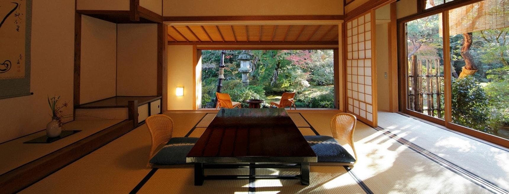 Wonders of Japan: Hospitality