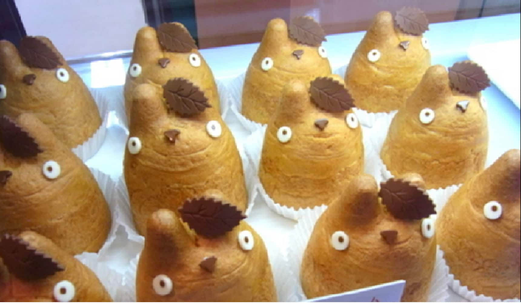 Too Cute to Eat: Top 3 Character Desserts