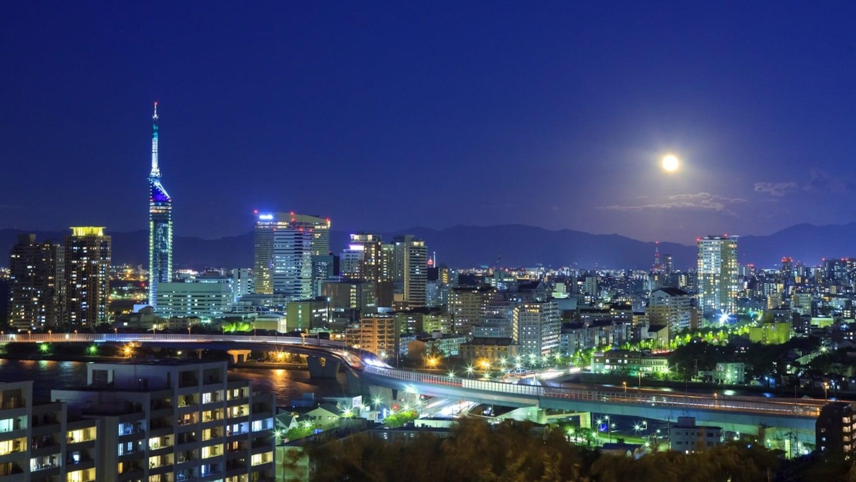 후쿠오카의 특산물 디저트 TOP4