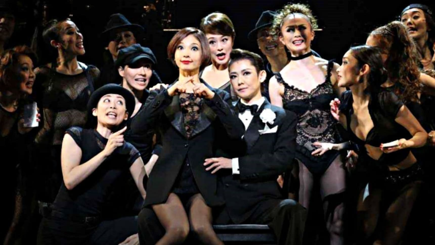 All-Female Stage Troupe to Perform in US
