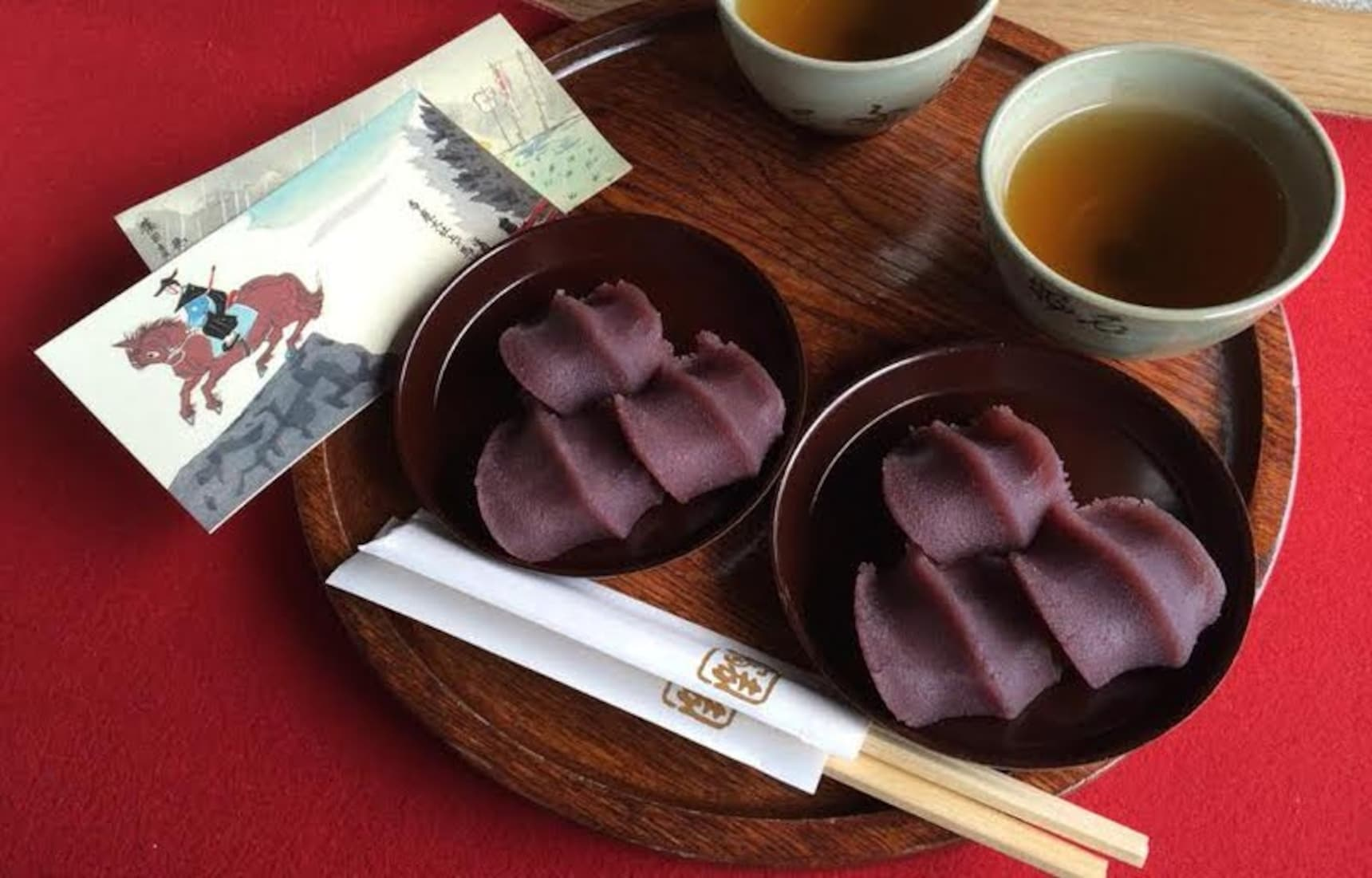 10 Signature Sweets of the Tokai Region