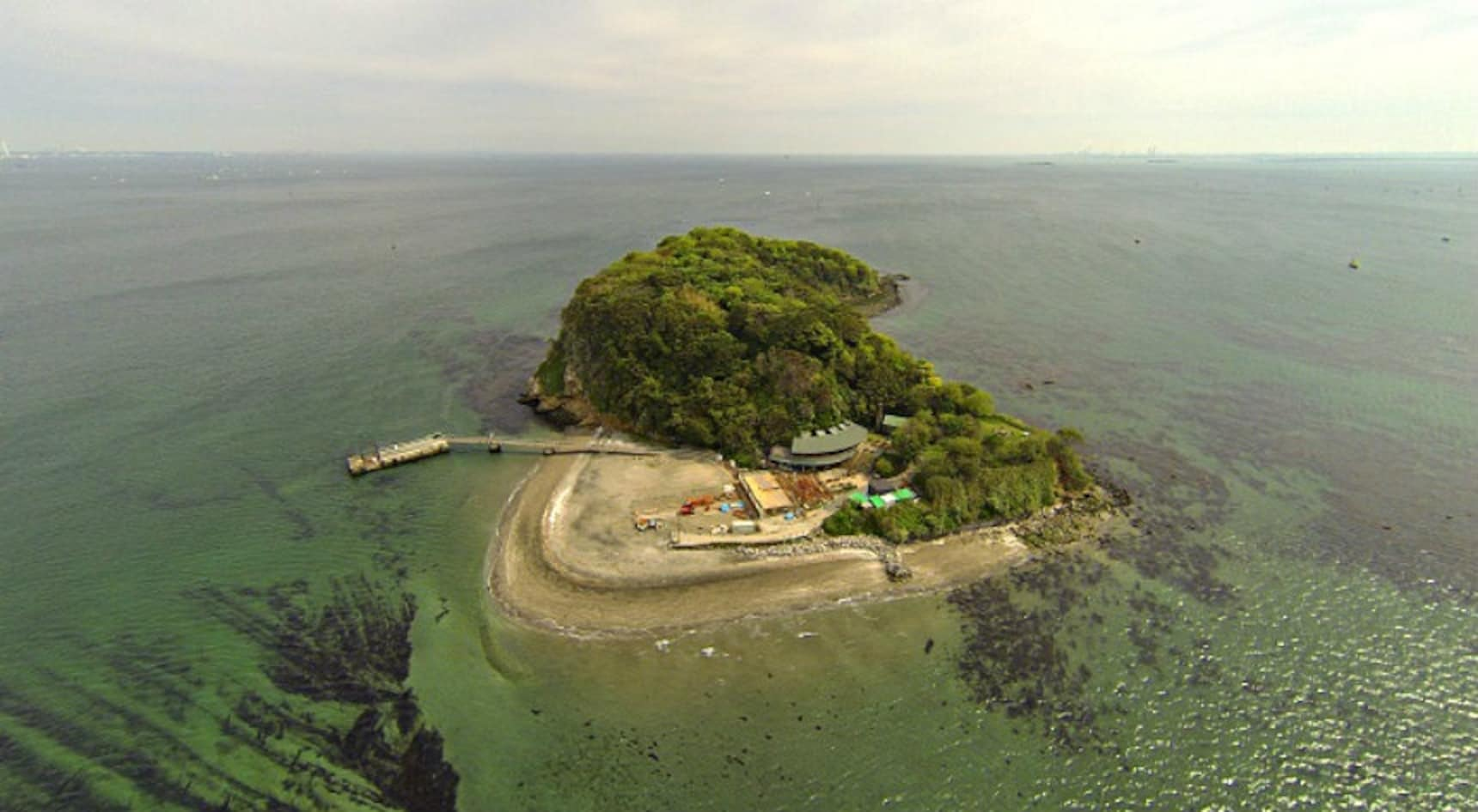 Rent an Island for a Day