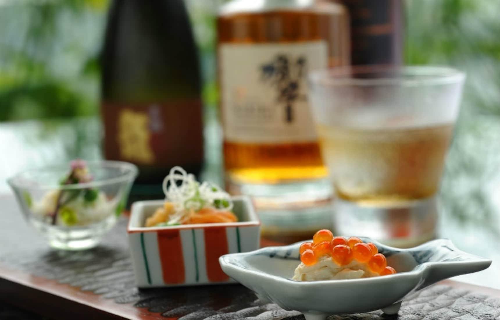 3 Tips on Japanese Food Presentation