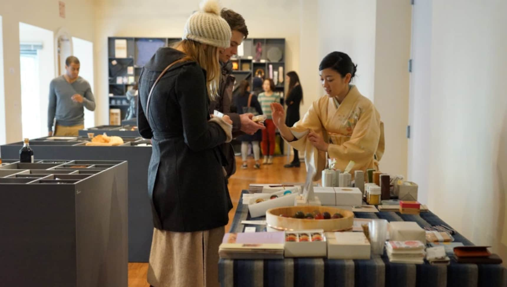 Get Sweets & Tea at The Wonder 500™ in NY!