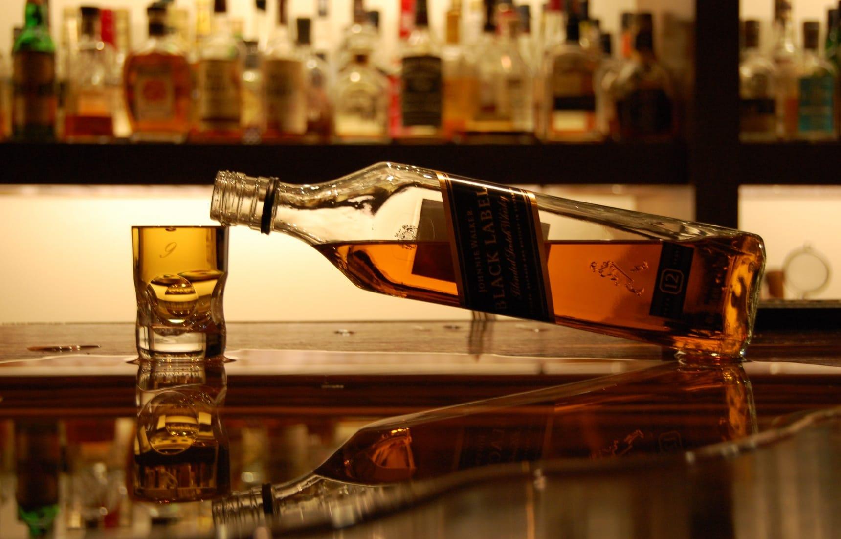 Suntory与Nikka: 6款令人无法自拔的威士忌
